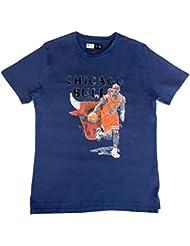 Michael Jordan Basketball T-Shirt