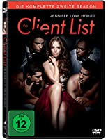 The Client List - Die komplette zweite Season [4 DVDs] hier kaufen