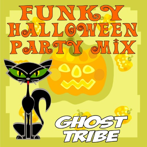 Funky Halloween Party Mix