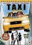 Taxi [DVD] [2004]