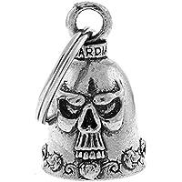 Campana Cabez de muerta - Gremlin Guardian Bell