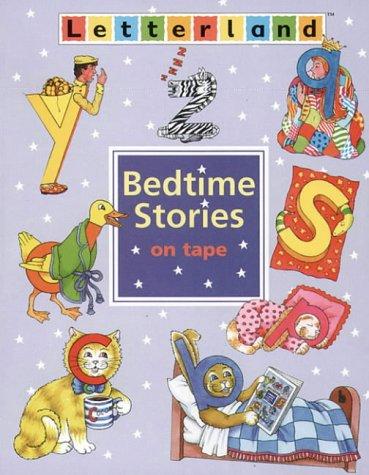 Bedtime Stories Tape (Letterland)