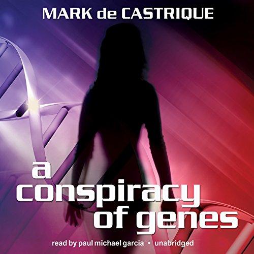 A Conspiracy of Genes  Audiolibri