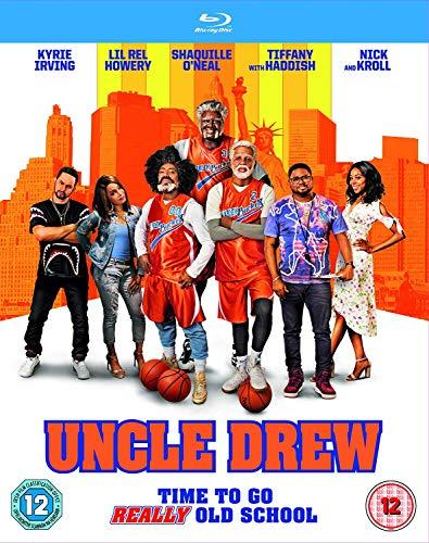 Uncle Drew [Blu-Ray] [Region B] (IMPORT) (Keine deutsche Version)