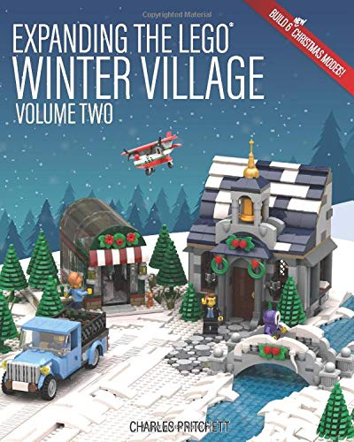 Expanding-the-Lego-Winter-Village-Volume-Two