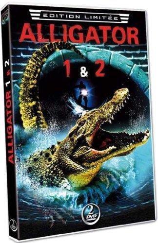 Preisvergleich Produktbild Alligator 1 ; alligator 2 [FR Import]