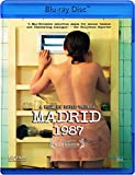 Madrid 1987 [Blu-ray] [Import anglais]