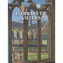 Les voyages de Jhen : L'abbaye de Villers