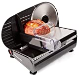 Andrew James Meat Slicer Electric Cutter for Bread & Other Food | 3
