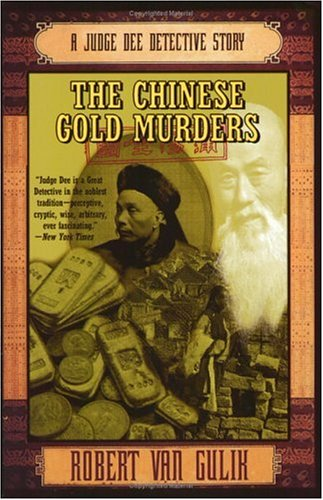 Chinese Gold Murders