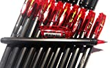 Best Pentel Ink Pens - Pentel Energel Roller Gel Pen Set of 20 Review