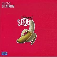 Sexe Homme / Femme: Collection Citations