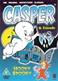 Casper and Friends Hooky Spooky [UK Import]