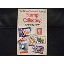The New Observer's Book of Stamp Collecting (New Observer's Pocket) by Anthony S.B. New (1986-04-24)