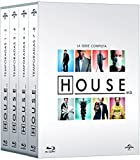 House Megapack Serie Completa Blu-ray