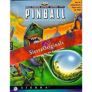 3D Ultra Pinball – Der vergessene Kontinent