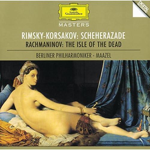 Rimsky-Korsakov: Scheherazade, Op.35 - 4. Allegro molto