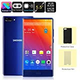 DOOGEE MIX - 6 GB + 64 GB Smartphone 4G 5.5 Pollici - Super AMOLED - Android 7.0 - Helio P25 - Octa Core...