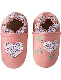 f353de00898a0 Amazon.fr   Tichoups - Chaussures bébé fille   Chaussures bébé ...