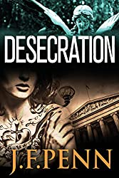 Desecration (The London Psychic Book 1) (English Edition)