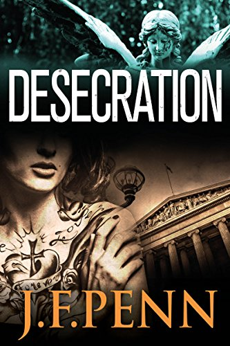 Desecration (The London Psychic Book 1) (English Edition) eBook ...