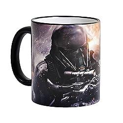 Elbenwald Star Wars Rogue One Tasse Death Trooper Attack