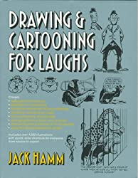 Drawing and Cartooning for Laughs