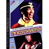 Monkey! - Episodes 28-30