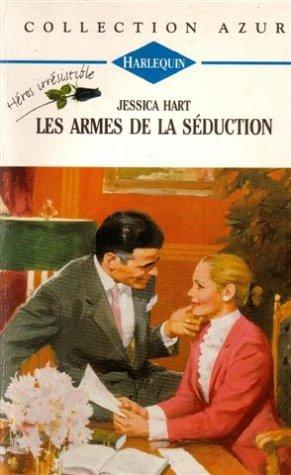 Les armes de la séduction : Collection : collection azur n° 1632