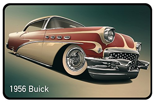 buick-1956-german-language-product-barschild-us-car-red