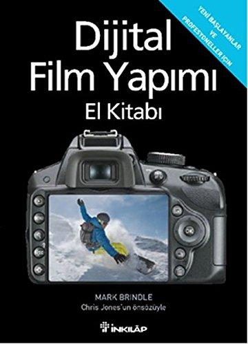 Dijital Film Yapimi El Kitabi