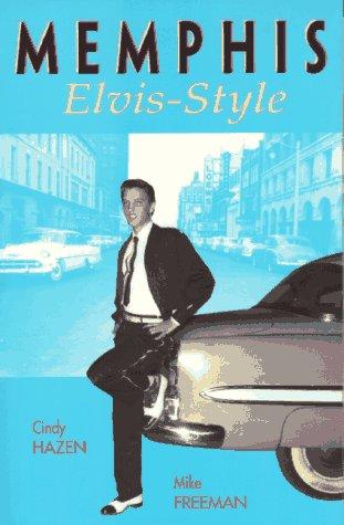 Memphis Elvis-style por Cindy Hazen
