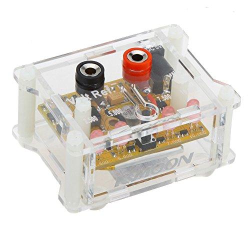 KKMOON Hohe Präzision Spannung Referenz Module AD584kH 4 Channel 2.5V / 7.5V / 5V / 10V -
