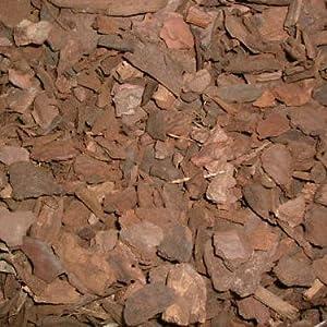 Pinie 20 Liter grob - Körnung 15-25 mm / Pinienrinde , Pinienborke