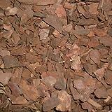 Terra Exotica Pinie 20 Liter grob - Körnung 15-25 mm/Pinienrinde, Pinienborke - Inhalt 20 Liter/Grundpreis 0,30 €/L