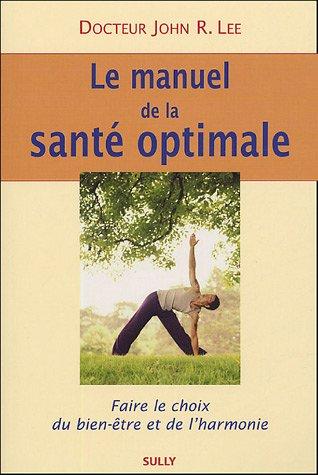 Le manuel de la santé optimale