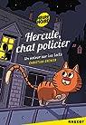Hercule chat policier : Un voleur sur les toits par Grenier