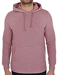 Brave Soul Clarenced Mens Pullover Hoody