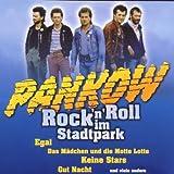 Rock 'N' Roll im Stadtpark