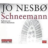 Schneemann: 6 CDs (Ein Harry-Hole-Krimi, Band 7)