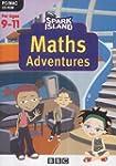 Spark Island Maths Adventures 9-11