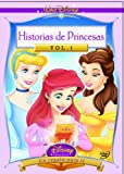 Historias de princesas 1 [DVD]