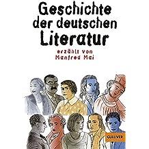 Geschichte der deutschen Literatur (Gulliver)