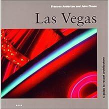Las Vegas (Architecture Guides Series)