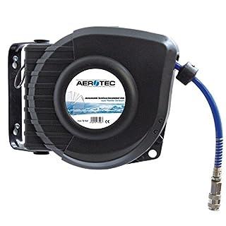 Aerotec 61981 Schlauchtrommel automatik Aero 8 8707119