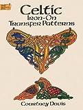 Celtic Iron-On Transfer Patterns (Iron-On Transfers)