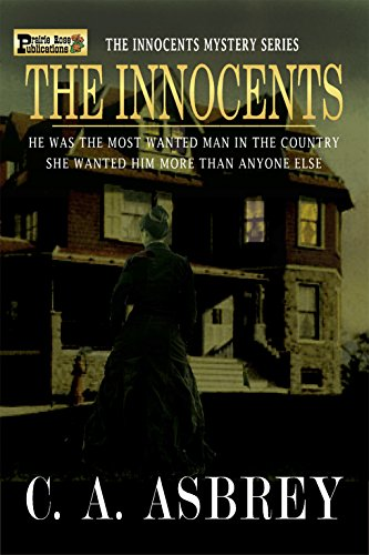 The Innocents (The Innocents Mystery Series Book 1) (English Edition) von [Asbrey, C. A. ]