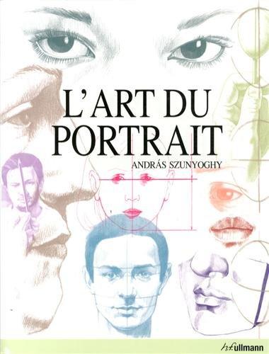 L'Art du Portrait par András Szunyoghy