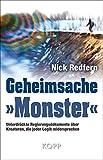 Geheimsache »Monster«