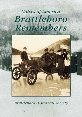 Brattleboro Remembers (Voices of America)